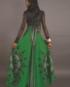 skirt-green