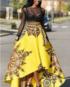 skirt-yellow