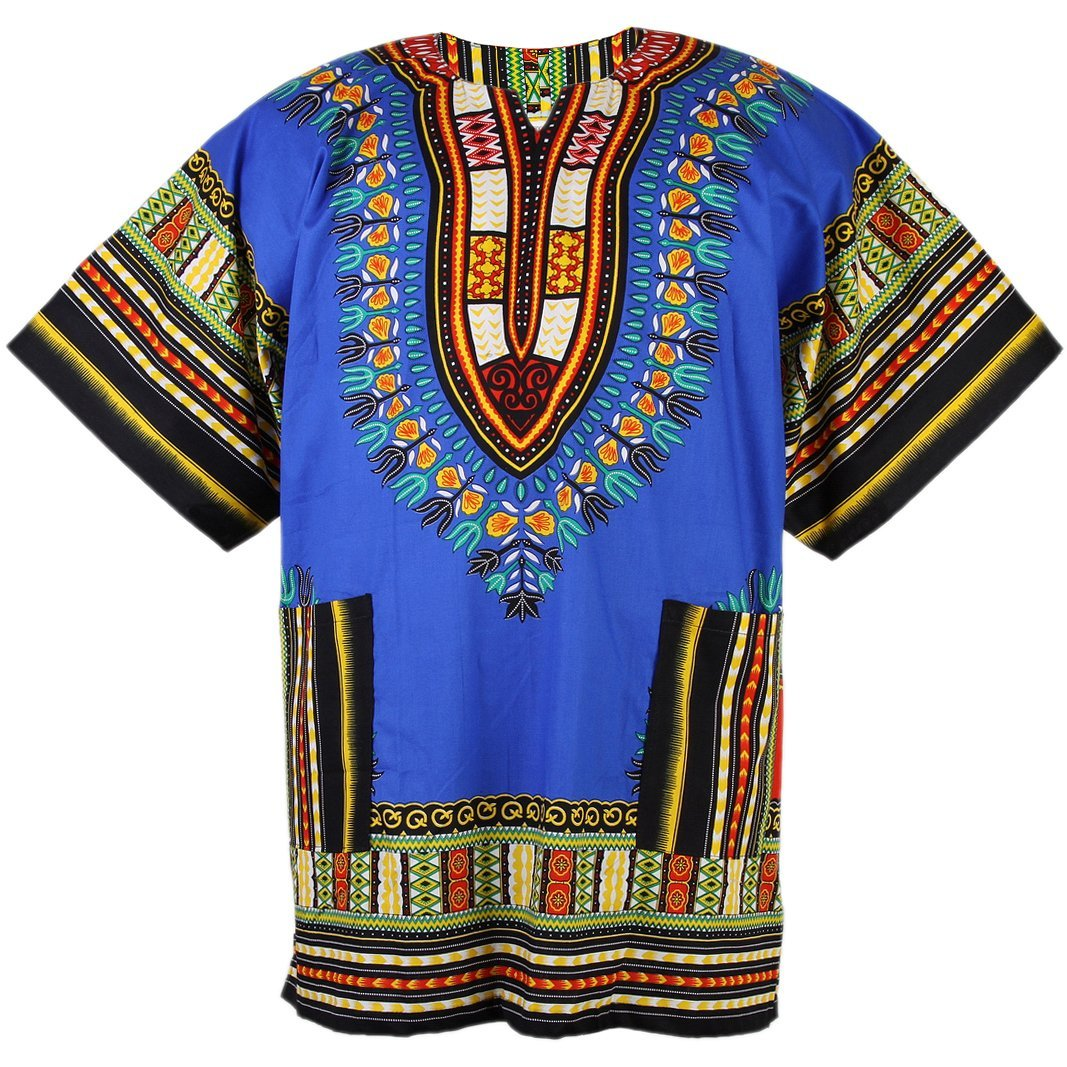 dashiki � welcome